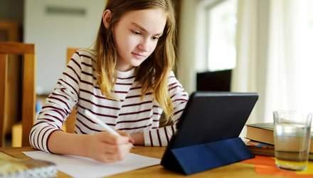 На Винниччине многие ученики переходят на онлайн-обучение из-за COVID: кто будет учиться очно