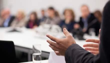 Забули, що конференція публічна: у США рада школи з негативом обговорювала батьків учнів