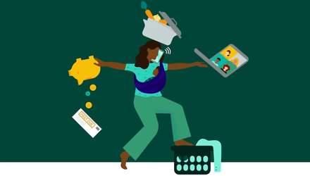 Фінансова грамота для жінок: медіаплатформа запускає безкоштовні курси для домогосподарок
