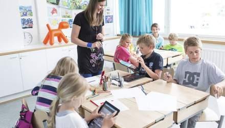 Домашня робота займає 30 хвилин: 5 секретів освіти у школах Фінляндії