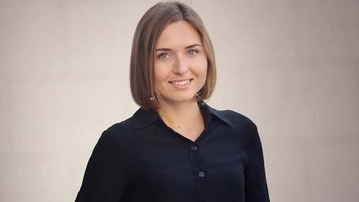 Анна Новосад: что известно об экс-руководительнице Минобразования и ее работе в правительстве