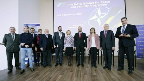 Понад 10 мільйонів євро фінансування: у Міносвіти розповіли про співпрацю з НАТО