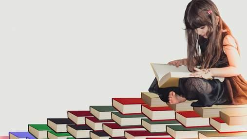 Як виглядає мозок дитини під час читання книги та гри на планшеті: фото