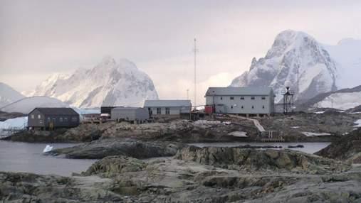 """Міносвіти модернізує антарктичну станцію """"Академік Вернадський"""""""