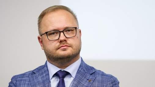 Юрий Полюхович – и. о. министра образования: факты из биографии