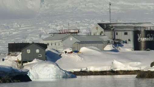 Украинская экспедиция таки смогла отправиться в Антарктиду: полярники уже в Чили