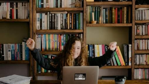 Всеукраїнська школа онлайн шостий тиждень: розклад, теми уроків та список каналів
