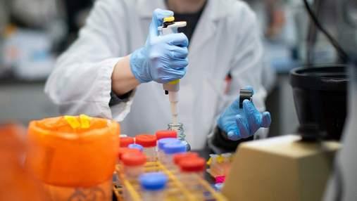 В Україні створять лабораторію, де розроблятимуть вакцини