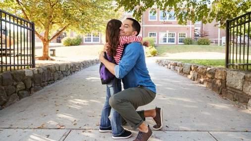 Діти, які мають погані стосунки з мамою, прив'язуються до вчителів: цікаве дослідження
