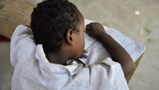 Третина дітей по всьому світу не має доступу до дистанційної освіти: дані ЮНІСЕФ