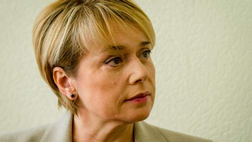 Лілія Гриневич про кризу вищої освіти в Україні та суперечливі ідеї Шкарлета – інтерв'ю