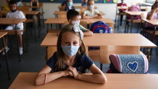 В Чернигове отменили смешанное обучение из-за жалоб родителей: детали