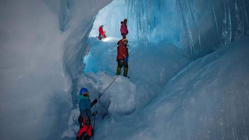 Українським полярникам в Антарктиді підняли зарплати: відома сума