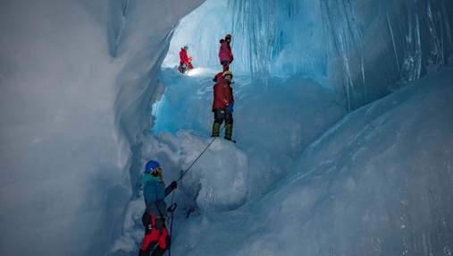 Украинским полярникам в Антарктиде подняли зарплаты: известна сумма