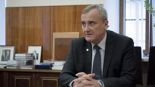 Загородний стал президентом НАН Украины: что о нем известно
