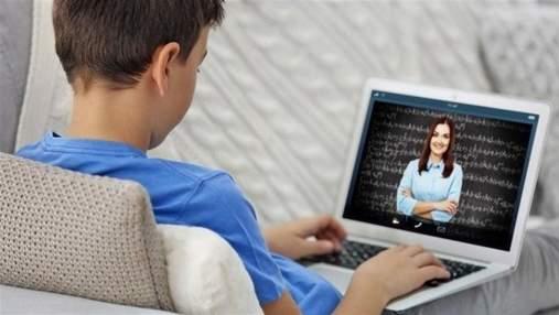 Всеукраинская школа онлайн будет работать на онлайн-платформе,  – МОН