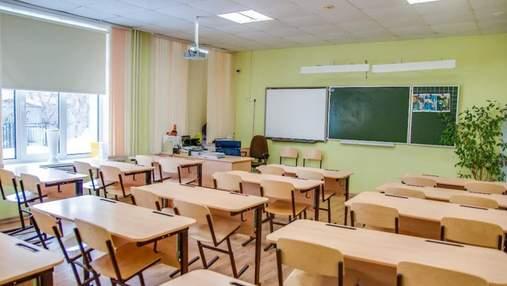 В школах Сум осенние каникулы продлятся две недели: решение горсовета