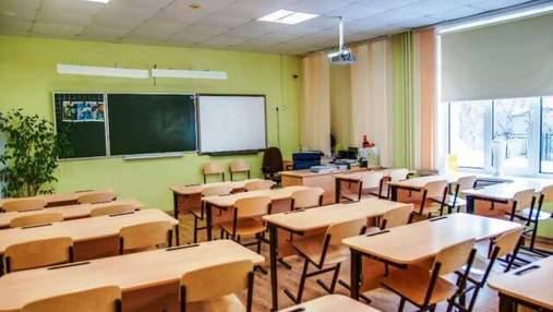 В Киеве школам рекомендуют начать осенние каникулы с 21 октября, – Кличко
