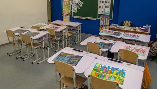 В Днепре школьники уйдут на каникулы с 22 октября: решение горсовета