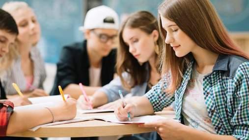 Абітурієнти з окупованих територій зможуть безкоштовно навчатися на підготовчих курсах