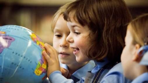 Поиски сокровищ и строение Земли: 3 проекта по географии, от которых дети будут в восторге