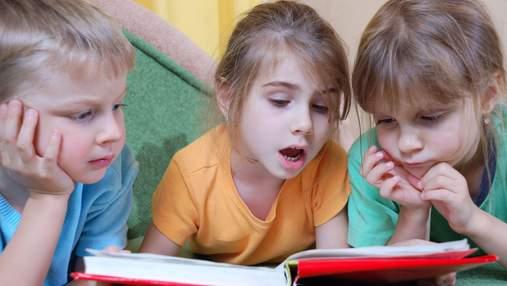 У школу з 5 років: освітній омбудсмен розповів, чи варто дітям починати навчання у ранньому віці