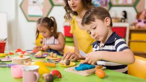 Места в садиках и новый стандарт воспитания: основные события в дошкольном образовании за 2020