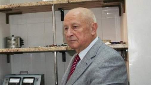Во Львове умер известный изобретатель и ученый Зенон Готра
