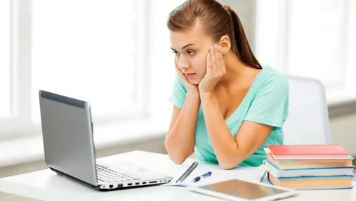 Перевірте себе: оприлюднили онлайн-тести ЗНО з попередніх років