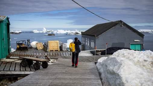 Украина продолжит научные исследования в Антарктике: решение правительства