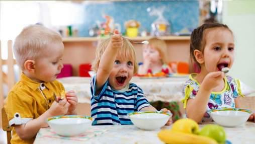 В Киеве меняется оплата за садик: за что теперь будут платить родители дошкольников