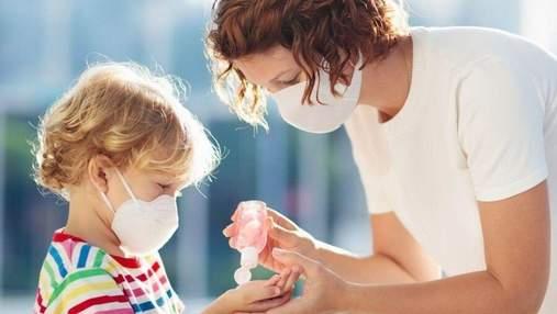 Як організувати навчання в садочках під час карантину: поради для батьків та вихователів