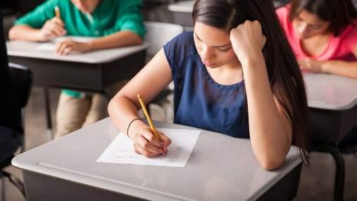 Как подготовить учеников к написанию собственного сочинения в ВНО: креативные методы