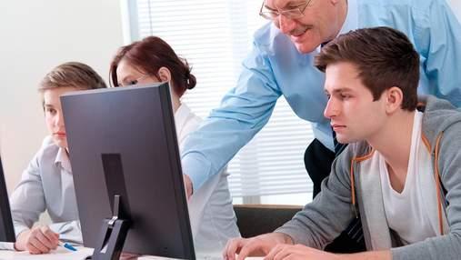 У МОН готують новий законопроєкт про професійну освіту: що він змінить