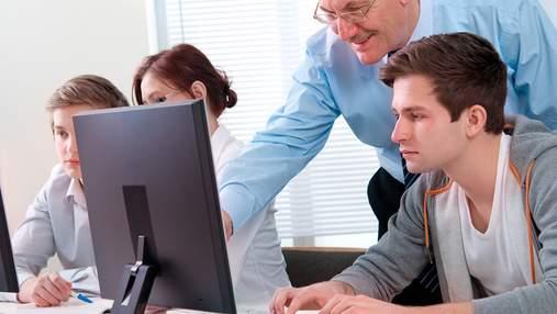 В МОН готовят новый законопроект о профессиональном образовании: что он изменит