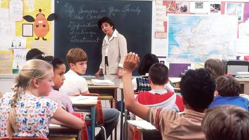 Про податки та бюджет: в одеських школах можуть ввести новий навчальний предмет