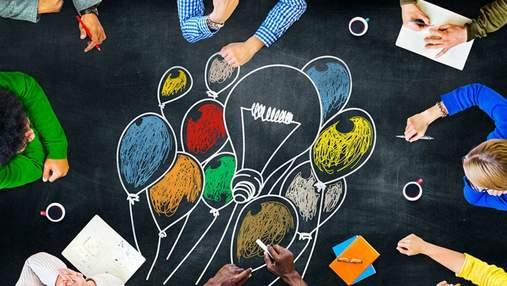 6 быстрых и интересных упражнений для развития креативного мышления у школьников