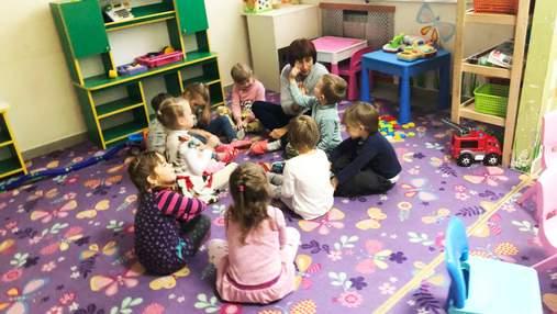 Как выбрать частный детский сад для ребенка: советы омбудсмена