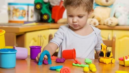 Верховная Рада хочет закрепить первоочередное зачисление ребенка в ближайший садик