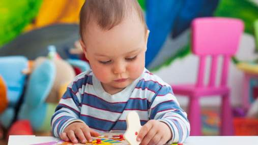 Вперше в дитячий садочок: як допомогти малюку адаптуватися