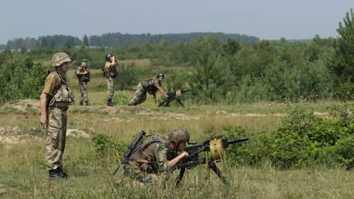 Профессии в армии: каких военных специалистов готовят в ВСУ