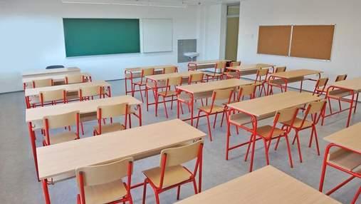 В Николаеве школы уходят на дистанционку, а затем двухнедельные каникулы: даты
