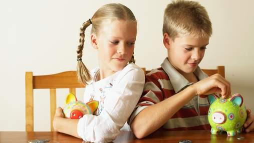 Как изучение финансовой грамоты влияет на детей: результаты исследования
