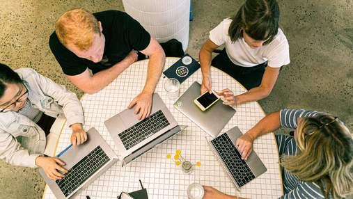 Фінансова грамотність стартапера: на що звертають увагу інвестори