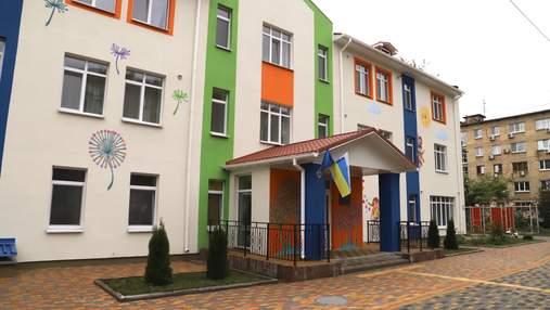Как работают детские сады в Киеве и сколько детей там ушли на карантин
