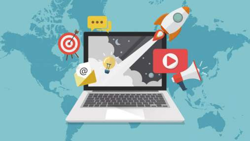 Facebook запускает в Украине платформу по цифровому образованию Get Digital: кому она полезна