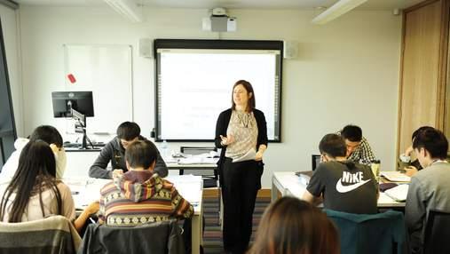 Затвердили професійний стандарт викладачів вишів: яким має бути педагог