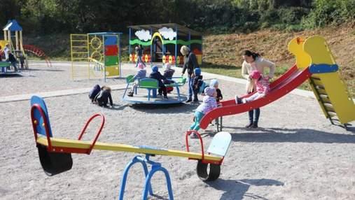 Во Львове планируют закрыть детсады из-за роста количества больных COVID-19