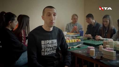 Священник-реформатор: как отец с Лопатина учит молодежь зарабатывать и работать на благо села