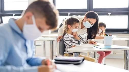 Ученики 1 - 4 классов в Харькове и Житомире возвращаются к очному обучению